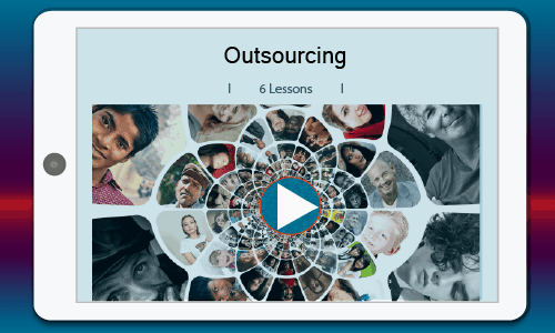 Guerrilla Outsourcing